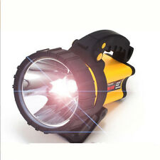 Jungeun LED Rechargeable portable spotlight Power LED Switching mode power suppl