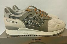 "Asics Gel-Lyte III  "" Christmas Pack ( Snowman ) "" Style #: H42NK-1311"