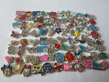 New Floating Locket Charms for Glass Living Memory Lockets 1 piece Free Shippin2