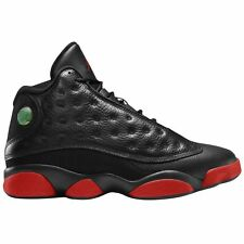 Nike Air Jordan 13 Black Gym Red XIII Retro Infrared 23 Dirty Bred