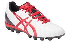 Asics Lethal Tigreor 8 IT GS Kids Football Boots (0140) + FREE AUS DELIVERY