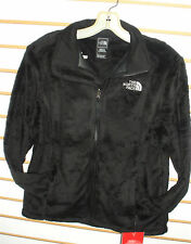 THE NORTH FACE WOMENS OSITO 2 FLEECE JACKET -#C782- TNF BLACK -S,M,L,XL- NEW