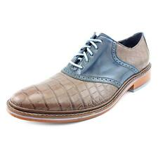 Cole Haan Colton Wntr.Saddle Mens Leather Oxfords Shoes