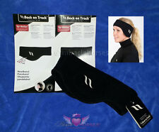 Back on Track STIRNBAND Ohrenwärmer Fleece Headband Reiten Ski Outdoor warm NEU