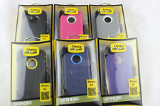 New Otterbox Defender Series Protective Case Cover W Clip For Apple iPhone 5C