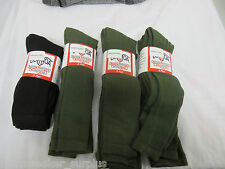3 pair Irregulars Military Grade over calf socks silver-lined antimicorbial NEW