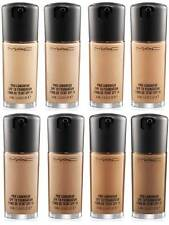 MAC Pro Longwear Foundation: Choose Your Shade :)