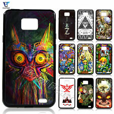 Hybrid TPUPC Cover The Legend of Zelda For Iphone&Samsung Phone Case Free Gift