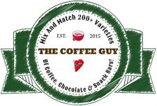 Individual K-Cups & sachets.Mix & Match 45 flavors/brands of coffee, tea & cider