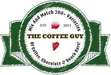Individual K-Cups & sachets.Mix & Match 52 flavors/brands of coffee, tea & cider