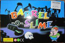 Barrel O Slime Novelty Toy Party Favors Gag Gifts Jokes