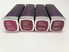 Maybelline Colorsensational Lipcolor *YOU PICK SHADE 1*