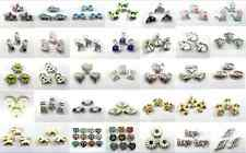 1-16New Arriving Floating charms Fit Living memory floating locket