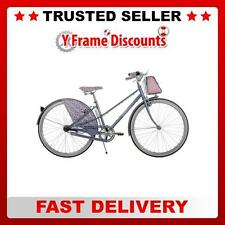 "Raleigh Red or Dead Collection Cuckoo 3 Speed Sturmey Archer Hybrid Bike 16""/18"""