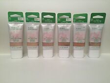6X New Sealed Almay Pure Blends Natural Foundation Make-up 1Fl. Oz. Free Ship