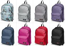 Eastpak Out Of Office Padded Laptop School 27L Student Backpack Bag Pak'r Borsa