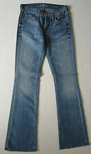 7 For All Mankind Jeans 24 25 Bootcut Jean NWT $198