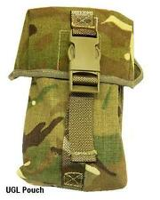 MTP MOLLE Pouch Osprey UGL / LMG MK IV Molle Pouches British Army Issue, New