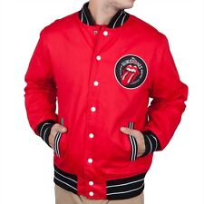 The Rolling Stones - Grrr! Baseball Jacket