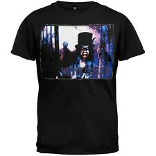 White Zombie - Top Hat - Adult Mens T-Shirt
