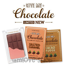[Etude House] Give Me Chocolate Shadow 4.5g