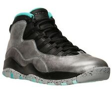 Nike Air Jordan 10 X Retro Lady Liberty Grey Teal