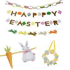 Easter Party Craft  Easter Egg Hunt, Decorations, Games & Bunting!  FREE POSTAGE