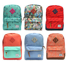 Herschel Heritage KIDS Backpack South Beach/Chambray/Flamingo/Red Shift/Remix