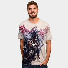 Assassins Creed Unity  Leap of Faith Graphic T-Shirt - Design by Humans