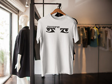 SIOUXSIE AND THE BANSHEES T-SHIRT PUNK GOTH NEW WAVE EYES