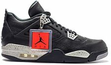 Nike Air Jordan 4 IV Oreo Retro Black