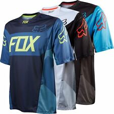 Fox Racing DEMO Device Short Sleeve Downhill Mountain Biking Jersey