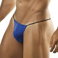 Sexy Mens Satin G-String Underware