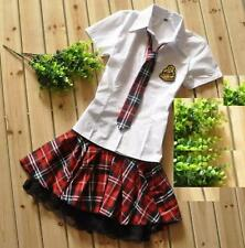 Sexy Japanese Anime Costume, Japan School Girl Uniform Cosplay Costume