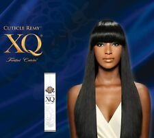 "CLEARANCE SALE-XQ Cuticle Remy Human Hair Remy Yaky 10S,10"", 12"", 14"", 16"" 18"""