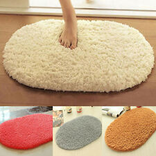 Soft Absorbent Memory Foam Bath Bathroom Floor Shower Mat Rug Non-slip