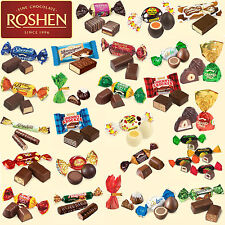Ukrainian CHOCOLATE CANDY (Premium Quality from Roshen) - 2 LBS, 3 LBS, 4 LBS