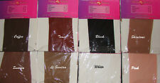 Girls Kid's High Gloss Tights Pantyhose Dance Pageant Costume Pick Size Color
