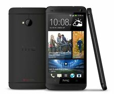 NEW HTC ONE M7 AT&T UNLOCKED 4G LTE-32GB-Android Phone
