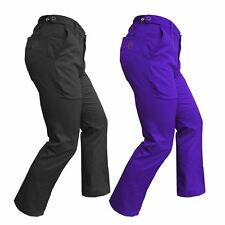 Ian Poulter 2015 IJP Design Tech Pant Water Repellent Mens Golf Trousers