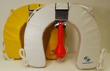 Quality Ocean Safety Horseshoe Rescue Lifebuoy Set Man Over Board Boat Sailing