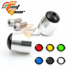 TFG BEK CNC bar ends sliders For Kawasaki ZX-6R 03-06 ZX-10R ZX-14R ZX 636