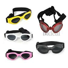 Framed Pet Puppy Dog UV Protection Goggles Sunglasses Eyewear Outdoor