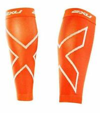 Compressione 2xu Compression Calf Sleeves Orangeorange