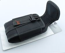 Heavy Duty Belt Case Pouch Clip for Cell Phone (Fits w Otterbox Commuter Case on
