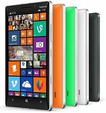 Nokia Tesla Lumia 930 32GB 5.0'' Microsoft Windows Phone Quad Core Unlocked