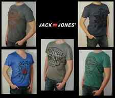 Jack & Jones Basic Men T-shirt / 5 colors / S-M-L-XL