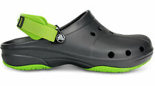 Crocs Ace Boating Mens Clogs