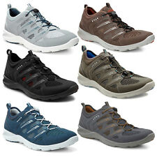 ECCO TERRACRUISE LITE LOW MEN HERREN TREKKING TRAIL WALKING OUTDOOR SCHUHE