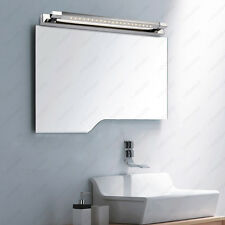 5W LED SMD Wall Sconce Mirror Front Light Tube Bathroom Rotatable Lamp Fixture